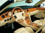 Bentley Azure 6.8 auto